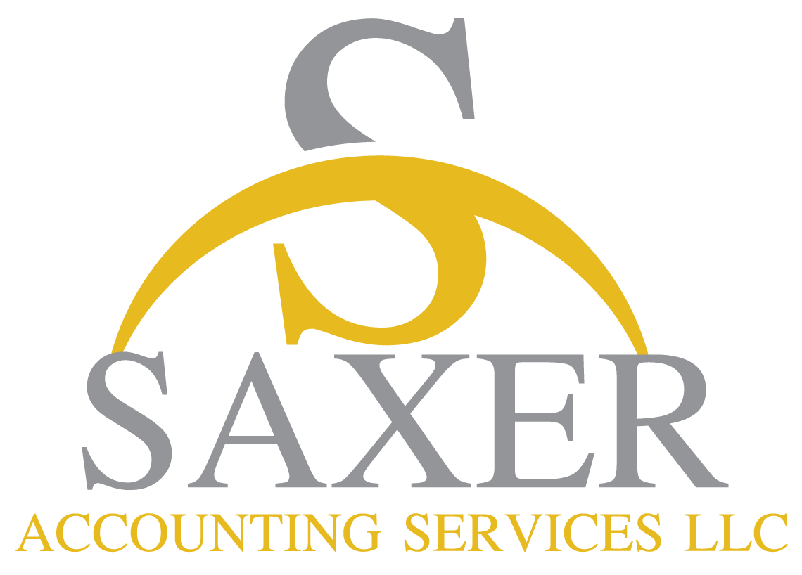 Saxer Accounting Services | Services